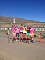 Big Volume, Intensity and Agility: RMR Covers the Bases at Park City Camp