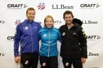 U.S. Ski Team Unveils New L.L.Bean and CRAFT Uniforms