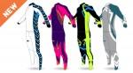 Borah Teamwear Releases New Nordic Race Suit Designs