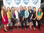 APU Women's Elite Ski Team Recipient of National Grant From the Women's Sport Foundation