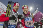 Crawford and Smith Bask in Glow of Canada's First-Ever Relay Podium