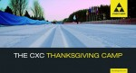 Fischer to Support CXC Thanksgiving Nordic Festival At Telemark