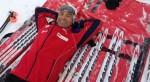 Biathlon's King on Changes: An Interview with Bjørndalen