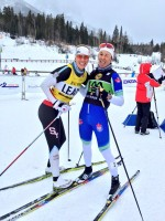 Canmore NorAm Roundup: Sandau and Beatty Win Two of Three