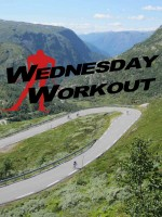 Wednesday Workout: Long Uphill Intervals with Kari Øyre Slind