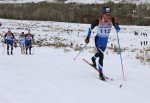 Patterson Drops Pack for Sun Valley 15 k Win; Strøm Outlasts Packer for 2nd