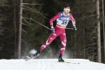 'Catastrophic Mistake' in Waxing Fells Canadians in Skate Sprint