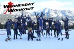 Wednesday Workout: Ski Specific Strength with Rocky Mountain Racers
