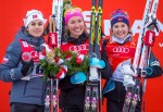 One for the Books: Caldwell Wins Oberstdorf Classic Sprint, Over Weng & Østberg