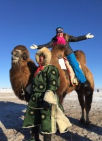 Competition and Camels: Brooks, Koos, Fritz, and Nishikawa on China's Tour de Ski