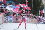 Johaug Tops Østberg to Win 2nd Tour de Ski; Diggins 10th; Stephen 3rd-Fastest to the Top