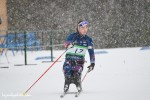 Five Races in Four Days: U.S. Paralympics Sit Ski Nationals & IPC Continental Cup Recap