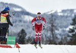 Valjas Sprints to the Semis, Back in Top 10 in Oberstdorf; Harvey and Newell in the Heats