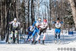 Bender Steals the Show, Claims Third Sprint Title of Her Career Ahead of Hart