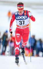 Babikov the Canadian 'Bulldog' to Race Fourth American Birkebeiner