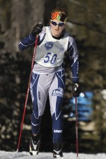 From Truckee to the UK: Annika Taylor on Racing World Cups for Great Britain
