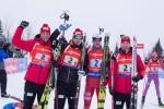 Despite 'In-Between' Season, Norwegian Biathlon Shooting for Top Two in 2017