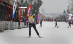 Tiger Takes the Birkie: USSA CEO Wowed by America's Biggest Ski Race