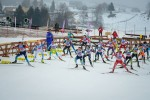 Canada Fifth in Youth Men's Relay at Worlds; Norwegian Men, Russian Women Tops