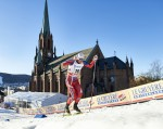 Norway's Petter Northug jr. Retires