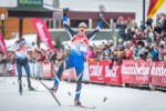A Tale of Two Races: Gregg and Norris Emerge as 2016 Birkie Champs