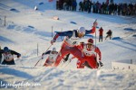 Petter Northug jr.; The Curtain Closes on the Champion's Show
