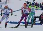 U.S. Men Eighth in Biathlon World Champs Relay; Gold for Norway (With Photo Gallery)