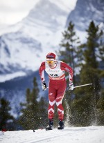 Out of 'Sheer Luck' Kershaw Able to Race in Gällivare, Wins 15 k