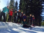 'Equal and Reasonable Access': The Issue of Trail Use at Mt. Bachelor