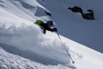 From Skinny Skis to Ski-Mo: Josh Smullin Goes Big on Verbier Haute Route