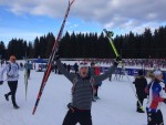 A Marathon of Ski Marathons: The Worldloppet