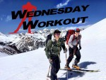 Wednesday Workout: Brotherly Bonding with Adam and Ben Loomis