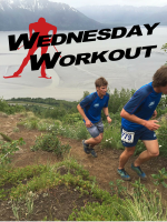 Wednesday Workout: Mountain Running with David Norris