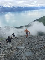 Yeaton, Norris Take Dramatic Mt. Marathon Wins