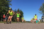 Eyes on Lahti 30 k and Feet Firmly in Midwest, Caitlin Gregg Ramps Up