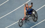 Rio Highlights: McFadden Breaks Paralympic Record; Putney's Dana Takes Silver in TT (Updated)