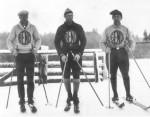 Winter Comes: Oregon's Nordic Ski History on Exhibit (Audio Slideshow)