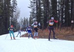 Holmes and Green Take 2016 Frozen Thunder Distance Titles in More of a Training Scenario