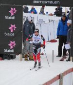 With Biggest Names Out, Østberg & Tønseth Top Beito Opener