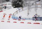 Junior World Champ Johannes Klæbo Pulls Beito Upset