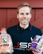 Newell, Vermont Bread Company Partner for PyeongChang