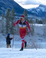 With World Cup Starts Up for Grabs, Cockney Wins Frozen Thunder Classic Sprint Qualifier