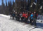 November Skiing in Canada: Where The (Skiable) White Stuff Is