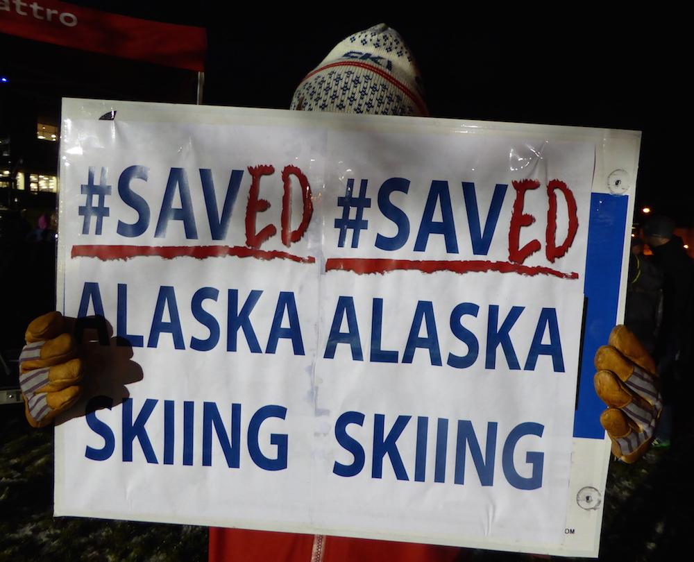 BREAKING: Nordic Skiing Saved at UAA