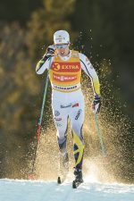 Day 1 in Lillehammer: Halfvarsson is for Real, Harvey Places 10th