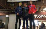Cervenka Sweeps Youth/Junior Biathlon Trials; 15 Named to U.S. Team