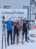 APU Prevails While Schumacher Turns Heads at Besh Cup 1 & 2