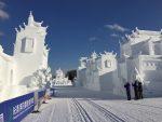 Americans Abroad: APU Skiers Take on China Tour de Ski