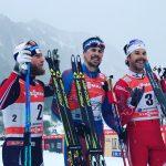 Wednesday Rundown: Harvey Hangs Onto 3rd; 3 U.S. Women in Top 12 in Oberstdorf Pursuit