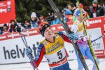 Weng Finally Claims Tour Title; Diggins 5th, and Stephen 2nd-Fastest Climber